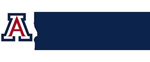University of Arizona logo for Joan Bundy Law scholarship fund